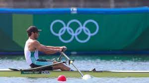 السعودي حسين علي رضا يتأهل لربع نهائي التجديف بأولمبياد طوكيو – يوم نيوز