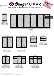 Prices For Upvc Windows And Doors