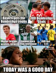 Die dortmunder haben fleißig eingekauft. Troll Football On Twitter It Was A Nice End To The Bundesliga Season For Bayern Fans