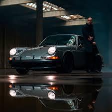 A classic connection   Porsche Canada