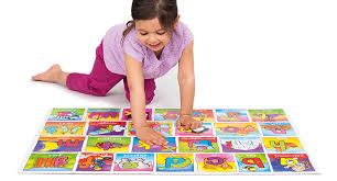 <b>Jigsaw Puzzles</b> For Kids - 25-150 Pieces | Orchard <b>Toys</b>