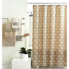 smlf galaxy fabric shower curtain zoom cloth shower curtains on bathroom decorating hookless fabric shower curtain