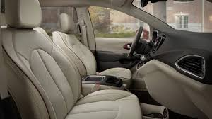2018 chrysler pacifica interior.  interior 2018 chrysler pacifica interior design changes with l