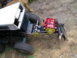 DIY Spot Welders DIY DC Generator