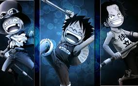 one piece sabo luffy and ace jpg