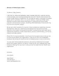 Sample Cover Letter For A Sales Position Volunteer Services