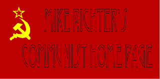the mike richter communist page ny rangers suck