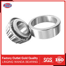 Auto Parts 32308 Stainless Steel Standard Tapered Roller Bearing Size Chart Taper Roller Bearing 40x90x33 Mm Motorcycle Parts Ball Bearing