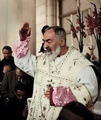 """Résultat de recherche d'images pour """"Le Cœur de Padre Pio ce week-end de Pentecôte à Paris"""""""