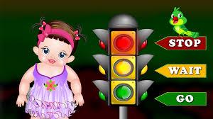 Twinkle Twinkle Traffic Light Song Lyrics Twinkle Twinkle Traffic Light _ English Nursery Rhymes
