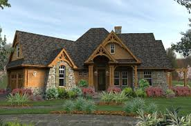 most popular house plans. Craftsman Home Most Popular House Plans A