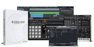 Cubase Version Comparison Chart Steinberg Cubase Artist V10 0 20 X64 Win Fixed Magesy