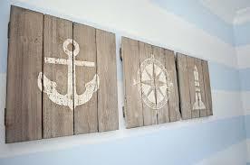 nautical wall decor nautical wall decor wood carvings nautical wall decor for baby shower