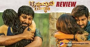 Krishnarjuna Yuddham Movie Review Rating Nani Latest Movie Interesting Best Lagics Of Love In Telugu