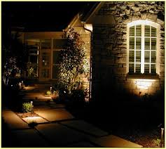 led garden lights low voltage