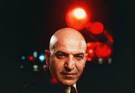 Kojak\u0027 Cinematographer Sol Negrin Dies at 88