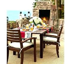 pottery barn teak outdoor furniture reviews