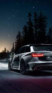 Wallpapers Carros/ Cars - Audi Rs6 ...