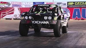 baja trophy truck vs boss 302 and raptor hot rod unlimited 17