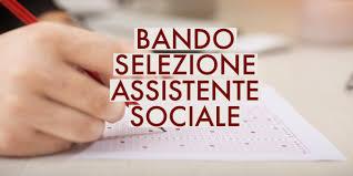 Selezione Pubblica n. 1 Assistente Sociale cat. D - Comune di Mira