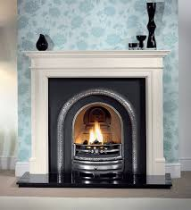 bartello agean limestone surround from gallery fireplaces