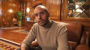 التايمز: سيف الإسلام القذافي يسعى إلى الترشح لرئاسة ليبيا بتأييد روسي