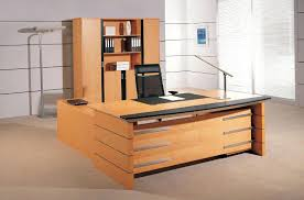 office table ideas. L Shape Office Table Tables Design Ideas Dark Brown Wooden U