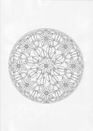 Small Picture 96 best Mandala Coloring Pages images on Pinterest Coloring