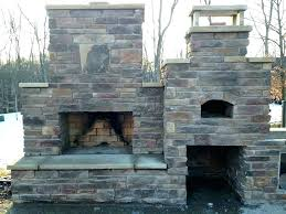 outdoor fireplace pizza oven combo outdoor fireplace with pizza oven plans outdoor fireplace oven combo of