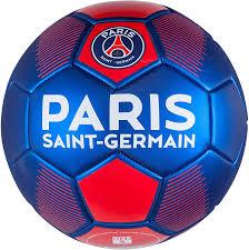 Paris Saint Germain - Pallone da calcio, collezione ufficiale PSG, misura 5  : Amazon.it: Sport e tempo libero