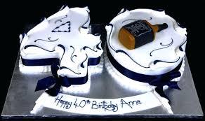 95 Birthday Cakes For Mens 40th 90th Birthday Cake Chocolate Drip
