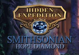 See more ideas about hidden objects, hidden picture puzzles, hidden pictures. Treasure Hunt Big Fish Partners With Smithsonian For Hope Diamond Pc Game Geekwire