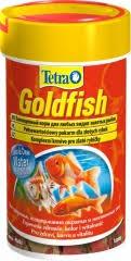<b>Корм</b> для рыб <b>Tetra Goldfish Food</b> хлопья 250мл - интернет ...