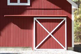 Sliding Barn Doors: The Barn Yard & Great Country Garages