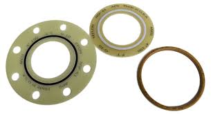 Fiberglass Flange Bolt Chart Flange Isolating Gasket Kits Advance Products Systems Inc