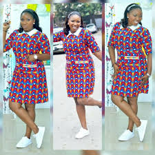 Ankara Shorts Designs For Ladies If You Are Looking For The Best Latest Ankara Short Gown