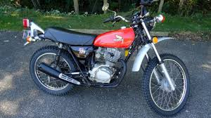vintage honda motorcycles for sale. Delighful Vintage HONDA XL 125 XL125 XR MINI BIKE DIRT TRAIL CLASSIC VINTAGE LOW MILES WITH  TITLE Throughout Vintage Honda Motorcycles For Sale