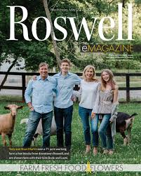 MAY 20, 2020 | Roswell eMagazine by Roswell Magazine - issuu