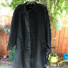 mens military trench coat military trench coat fur lining black large mens military style trench coat uk