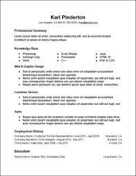 Skills Based Functional Resume Template Hirepowers Net