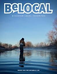 BeLocal Meridian, Eagle, Star East by N2 Publishing - issuu
