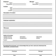 Free Accident Report Form Template 37 Incident Report Templates