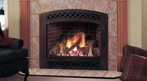 vent free gas fireplace insert safety ventless installation