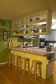 12 Easy Ways to Update Kitchen Cabinets | HGTV
