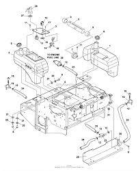 Bunton bobcat ryan zt 26hp gen w52 side discharge zoom control panel wiring diagrams