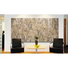 decorative wall cork bark virgin 25x610x915mm