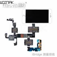 <b>QIANLI</b> iSocket for <b>iPhone x motherboard</b> test fixture double-deck ...