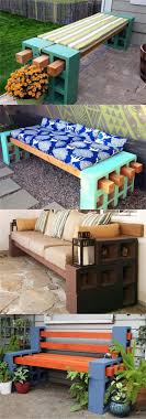 21 Gorgeous DIY Benches for Every Room