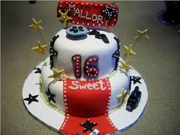 Easy Birthday Cakes For Boys Ideas Classic Style
