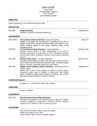 Customer Service Resume Examples Sales Objective Resumes 2015 2011